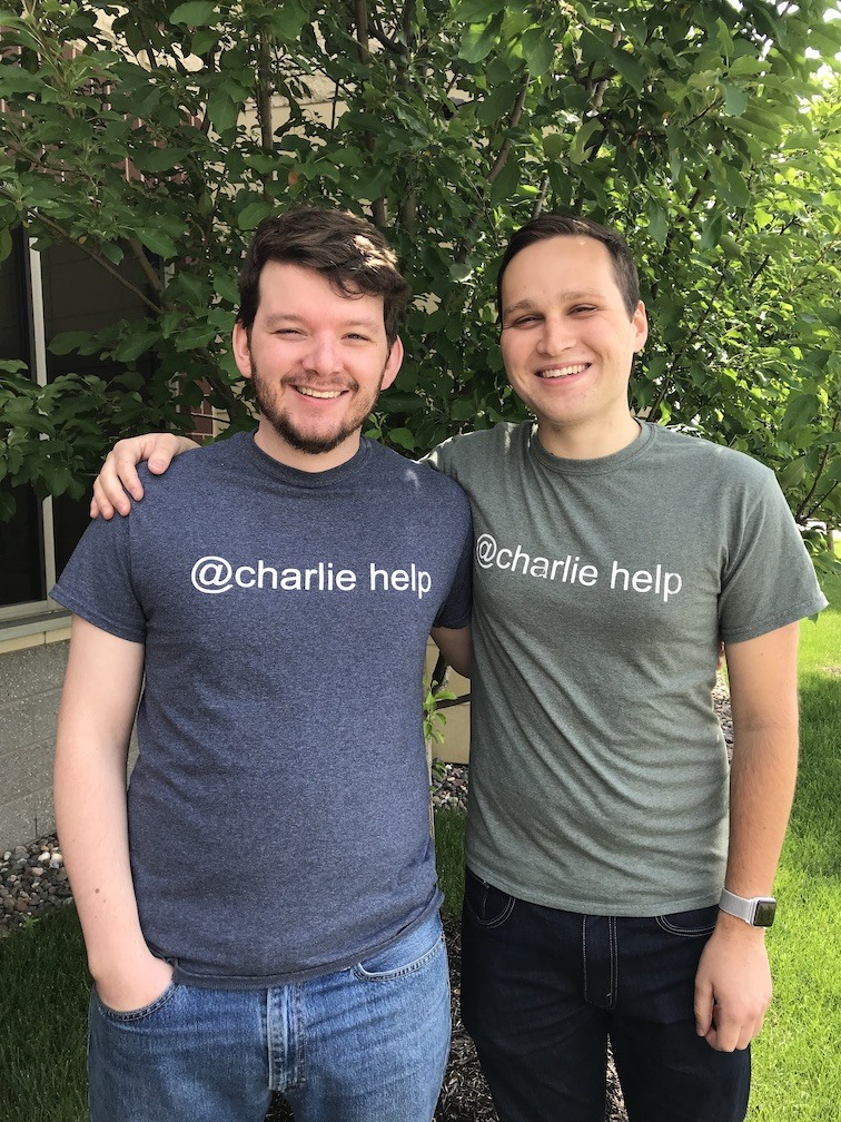 Charlie mechanics